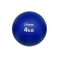 トーエイライト メディシンボール 4kg H7183 (取寄品)