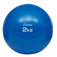 トーエイライト ソフトメディシンボール 2kg H7251 1セット(2個入) (取寄品)