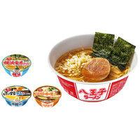 日清食品 麺ニッポン詰合せ 12食入