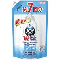 P&Gジャパン ジョイコンパクト 食器用洗剤 除菌 超特大 674850