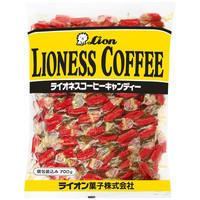 ライオネスコーヒーキャンディー 1袋(700g) ライオン菓子