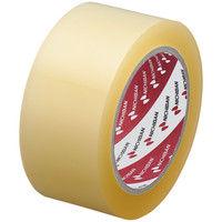 OPPテープ Panfix カートンテープ No.660-PF 0.086mm厚 50mm×50m 透明テープ ニチバン 1巻