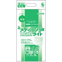 近澤製紙所 メディパンツライトM20 2101