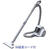 【延長コードセット】アイリスオーヤマ サイクロン掃除機IC-C100 1セット