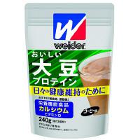 ウイダー 大豆プロテイン 240g