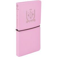 キングジム オトナのシールコレクション <フレークシール用> 紫