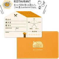キングジム 暮らしのキロク レストラン