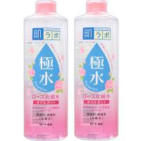 肌研 極水ローズ化粧水 400ml