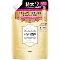 ラボン LAVONS 柔軟剤 詰め替え シャンパンムーン大容量 960ml