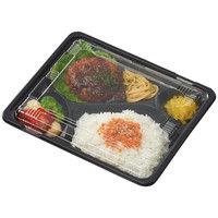 エフピコ MSD箱弁 24-20-1 本体 2BLV 1箱(600枚:50枚入×12袋)
