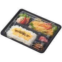 エフピコ MSD箱弁 24-20-2 本体 7TV3 1箱(600枚:50枚入×12袋)