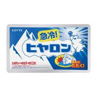 ロッテ ヒヤロン 607171 1箱(12個入)