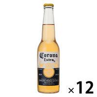 コロナ エキストラ 355ml 1セット(12本)【ビール】