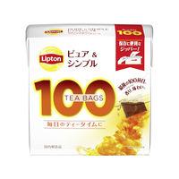 リプトン ピュア&シンプルティー 1袋(100バッグ入)