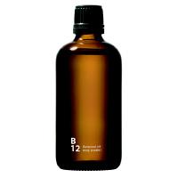 @aroma ピエゾアロマオイルB12パインヒノキ DOP-B12100 1本