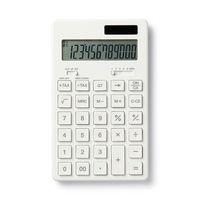 無印良品 電卓 外寸:約10.4×17.3×1.2cm 37355538 良品計画