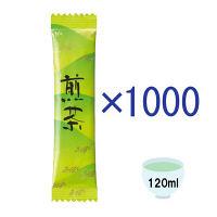 大井川茶園 インスタント煎茶 1袋(1000本入)