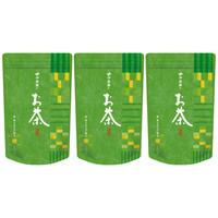 伊藤園のお茶「緑茶」300G3袋入