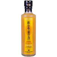 セゾンファクトリー 飲む生姜の力 265ml 1本