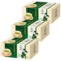 辻利 日本茶スティック 宇治煎茶100P 1セット(100本入×3箱)