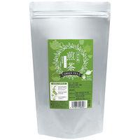 清水園 業務用煎茶インスタント 1セット(500g×2袋)