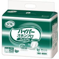 リフレ 病院・施設用 ハイパー1600 1箱(4パック入) リブドゥコーポレーション (取寄品)
