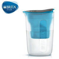 【旧品】 BRITA(ブリタ) ファン ブルー 1個 1.0L