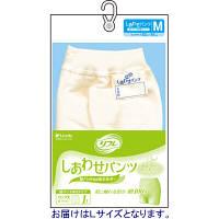 リフレ しあわせパンツ ロング丈 L 1箱(5パック入) リブドゥコーポレーション (取寄品)