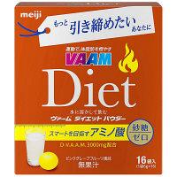 VAAM ヴァームダイエットパウダー 6g×16袋入 明治