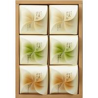 中島大祥堂 絹仕立て豆乳ぷりん6号 1箱