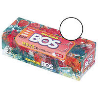 驚異の防臭袋BOS箱型 ポリ袋 Mサイズ BOS-2511 1個(90枚入) クリロン化成