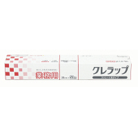 クレラップ 業務用 平刃タイプ 30cm×50m 1セット(3本) KUREHA(クレハ)