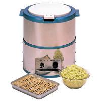 野菜脱水機 VS-250N 卓上型 プロシェフ 804700 (取寄品)