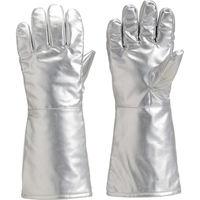 トラスコ中山(TRUSCO) TRUSCO 遮熱・耐熱手袋 TMT-763FA 1双 328-6991(直送品)