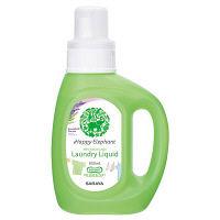 RoomClip商品情報 - サラヤ ハッピーエレファント 液体洗たく用洗剤 本体800mL 4973512260322