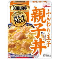 江崎グリコ DONBURI亭 親子丼 210g 1食