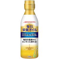 毎日栄養オイル DHA&EPA 250g