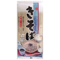 宮城白石 はたけなか製麺 名産きそば 230g 1袋