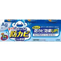 ライオン ルック おふろの防カビくん煙剤 (5g×3個パック)