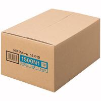 ストックフォームNIP 10×15インチ-1P 白紙 1500N1 1箱(2000set) トッパンフォームズ (取寄品)