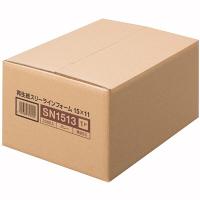再生紙ストックフォーム 11×15インチ-1P 3ライン SN1513 1箱(2000set) トッパンフォームズ (取寄品)