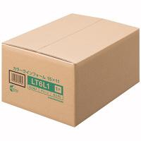 ストックフォーム(カラーライン) 11×15インチ-1P LT6L1 1箱(2000set) トッパンフォームズ (取寄品)