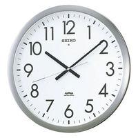 SEIKO(セイコークロック) スイープ電波時計 [スイープ 電波 掛け 時計] KS266S 1個 (直送品)