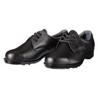 DONKEL(ドンケル) 安全靴 短靴 ブラック 25.0cm 601 1足 (直送品)