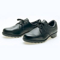 DONKEL(ドンケル) 安全靴 短靴 ブラック 26.5cm 601 1足 (直送品)