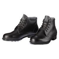DONKEL(ドンケル) 安全靴 ブラック 25.0cm 603 1足 (直送品)