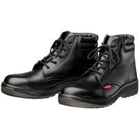 ドンケル 安全編上靴二層底樹脂先芯 25.5cm D7003-25.5 (直送品)