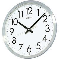 SEIKO(セイコークロック) [クオーツ 掛け 時計] KH409S 1個 (直送品)