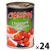 イタリア産 カリスパ ダイストマト 400g 1セット(24缶)