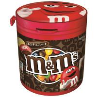 マースジャパンリミテッド M&Msレッドボトルミルク 1個